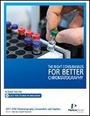 PerkinElmer Chromatography Consumables Catalogue