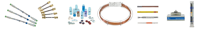 Chromatography Consumables Offers